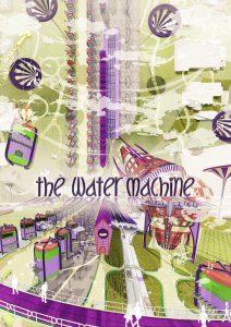 Brent Haynes The Water Machine